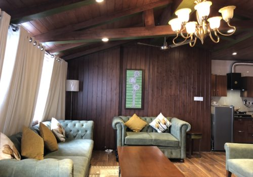 Book Cottages in Mussoorie | Family Cottage in Mussoorie